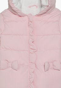 OVS - BABY PADDED JACKET BOWS - Winter jacket - ballet slipper - 3
