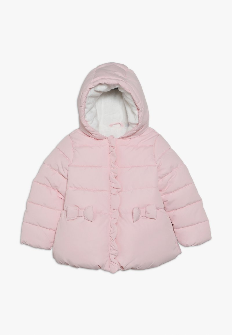 OVS - BABY PADDED JACKET BOWS - Winter jacket - ballet slipper