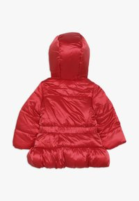 OVS - BABY PADDED JACKET  - Winterjas - red - 1