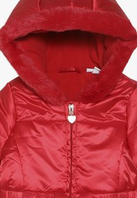 OVS - BABY PADDED JACKET  - Winterjas - red - 3