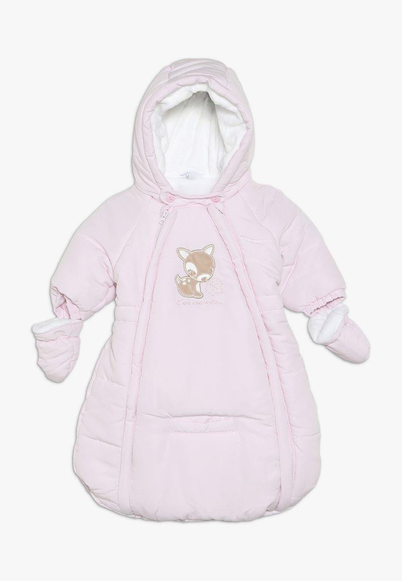 OVS - BABY JUMPSUIT BAG - Varios accesorios - pink lady