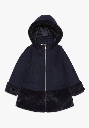 COAT  - Winter coat - blue nights