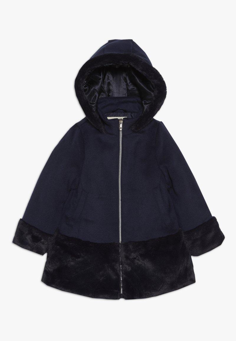 OVS - COAT  - Zimní kabát - blue nights