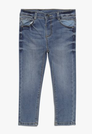 BABY PANT - Jeans Skinny - copen blue