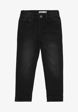 Slim fit jeans - medium black