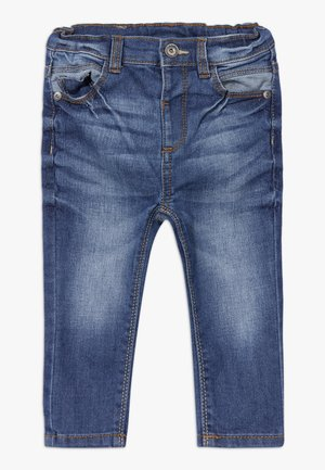 5 POCKETS - Jeans Skinny Fit - copen blue