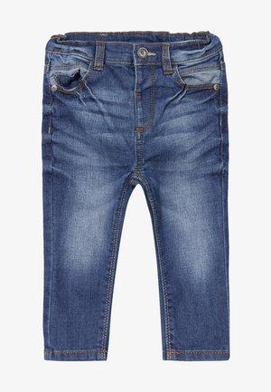 5 POCKETS - Jeans Skinny Fit - copen blue
