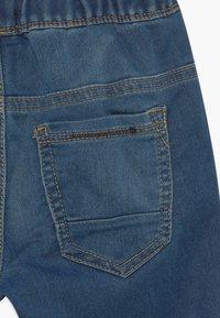 OVS - Jeans baggy - medium blue - 3
