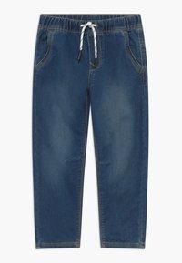 OVS - Jeans baggy - medium blue - 0