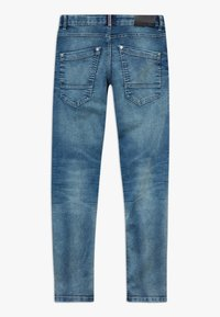 OVS - PREMIUM SLIM FIT - Jean slim - dark blue - 1
