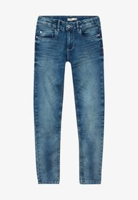 OVS - PREMIUM SLIM FIT - Jean slim - dark blue - 2