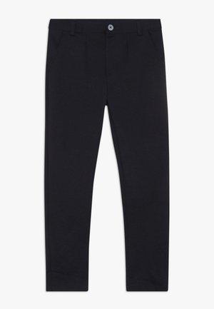 TROUSERS - Pantalon - dark blue