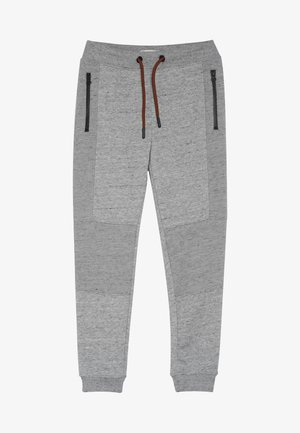 PANTA  - Pantaloni sportivi - grey melange