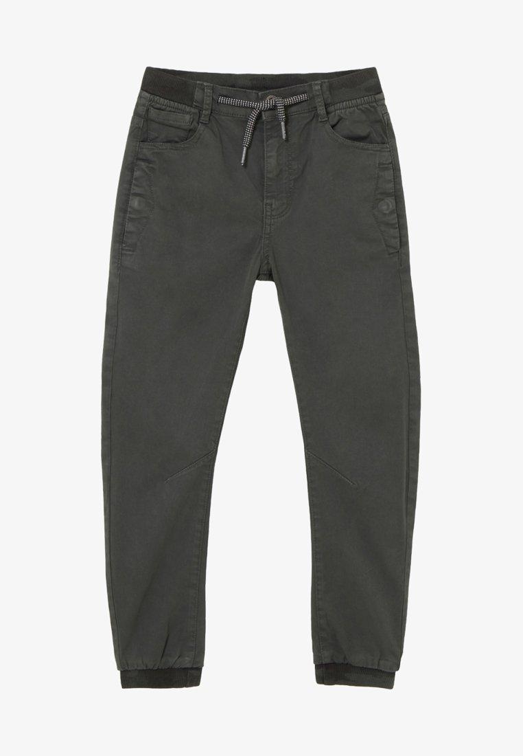 OVS - Tracksuit bottoms - grey