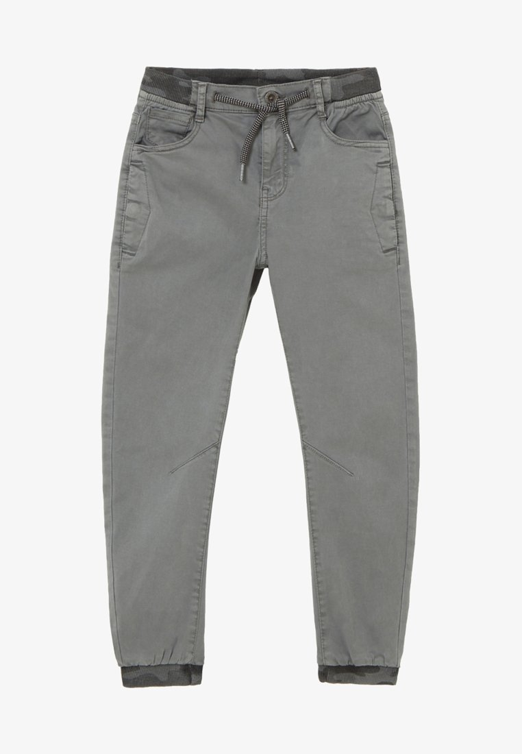 OVS - Tracksuit bottoms - grey