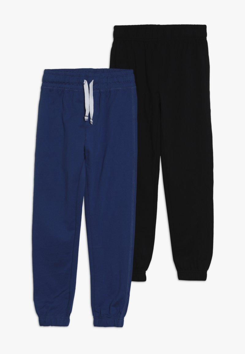 OVS - PANT 2 PACK - Jogginghose - true blue