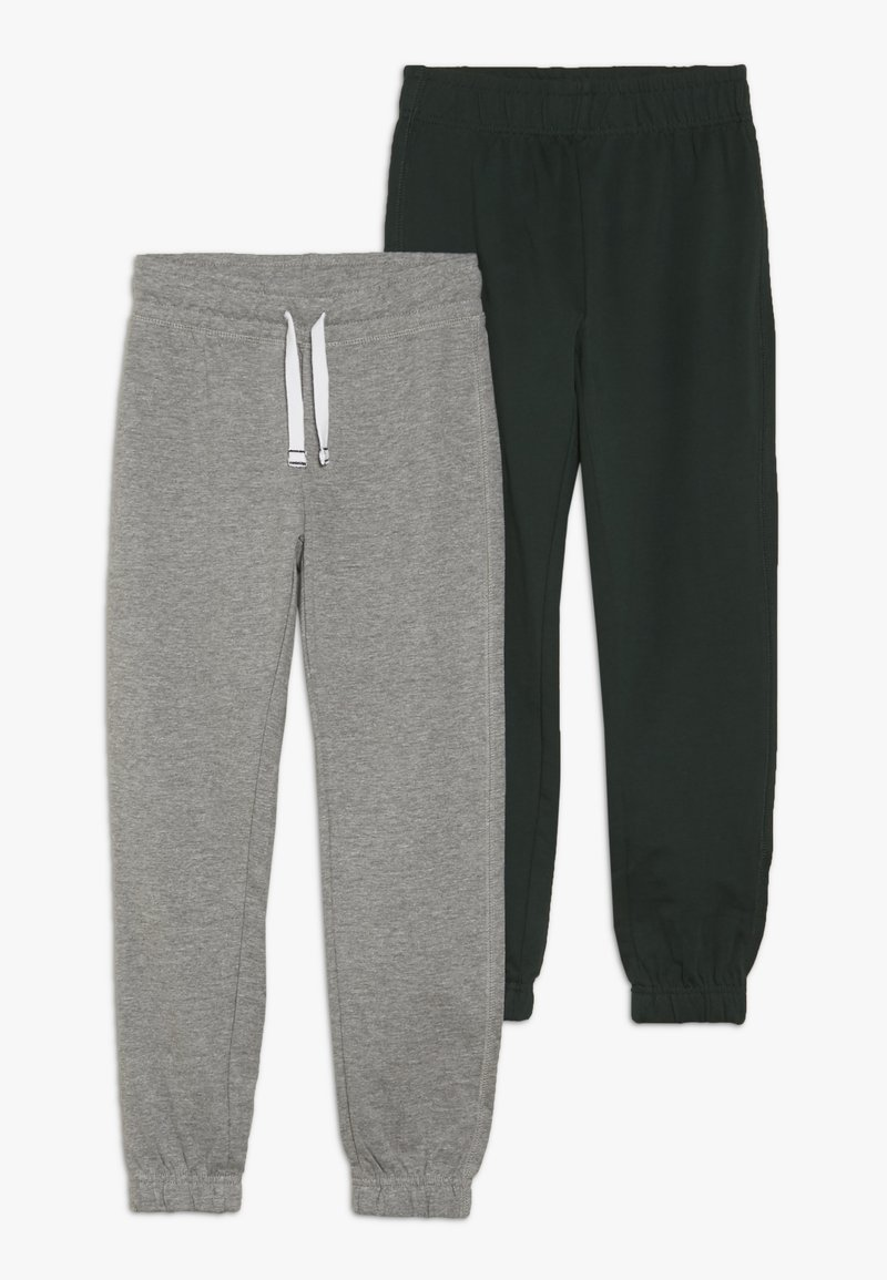 OVS - PANT 2 PACK - Joggebukse - monument