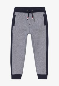 OVS - Trousers - blueberry - 3
