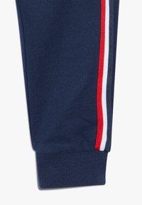 OVS - 2 PACK - Trousers - harbor mist/crown blue - 5