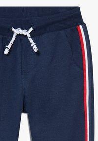 OVS - 2 PACK - Trousers - harbor mist/crown blue - 3