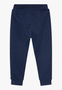 OVS - 2 PACK - Trousers - harbor mist/crown blue - 1