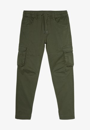 CARGO GMT DYED - Cargobroek - rifle green
