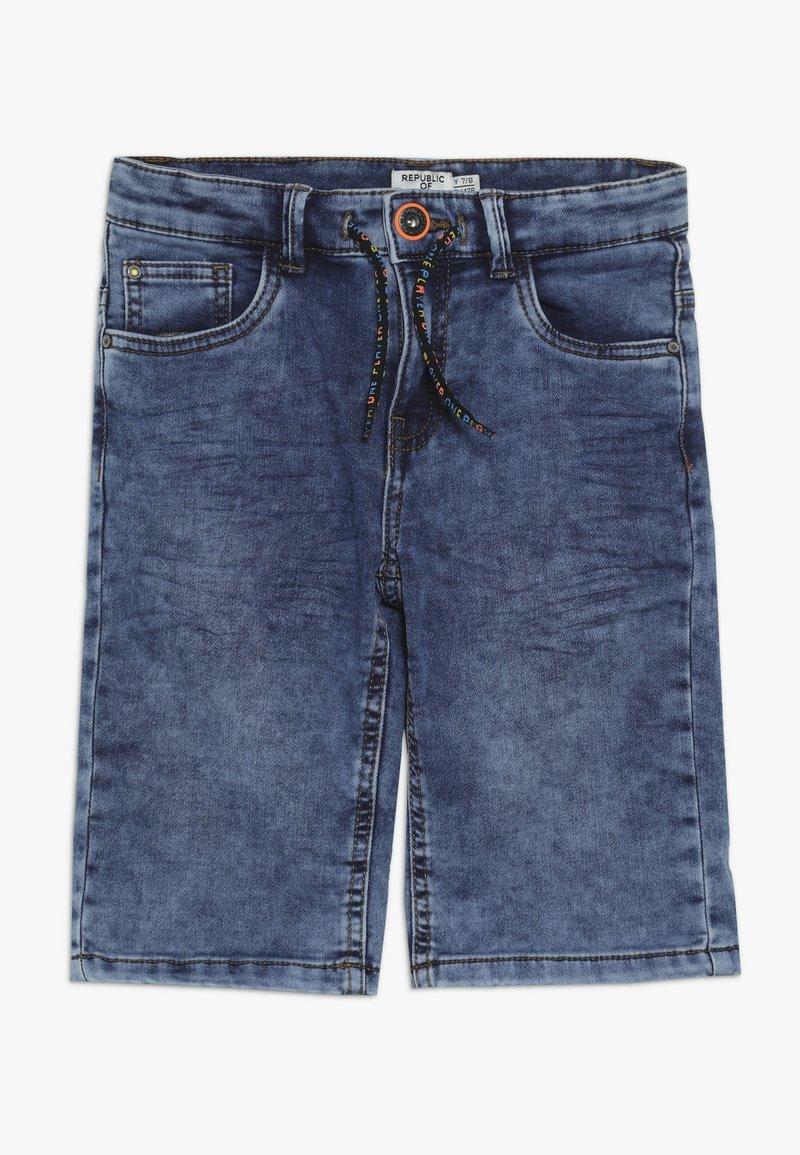 OVS - Denim shorts - dark denim