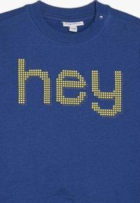 OVS - BABY JOGGING SET - Sweatshirt - classic blue - 4
