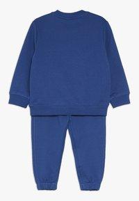OVS - BABY JOGGING SET - Sweatshirt - classic blue - 1