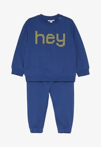 OVS - BABY JOGGING SET - Sweatshirt - classic blue - 3