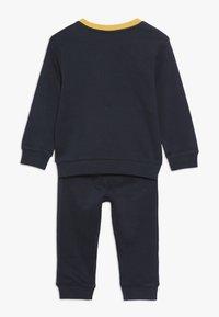 OVS - BABY JOGGING SET - Sweatshirt - midnight navy - 1