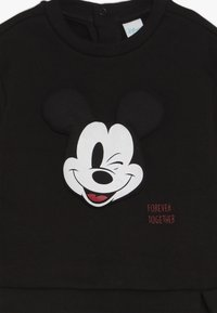 OVS - BABY SET - Tracksuit - black bean - 5