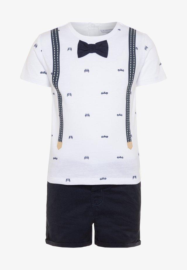 SET - Shorts - bright white
