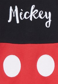OVS - MICKEY ROMPER HAT SET - Čepice - black bean - 5