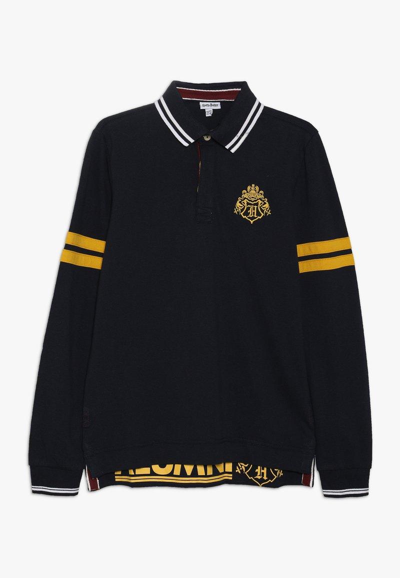 OVS - Polo shirt - dark sapphire