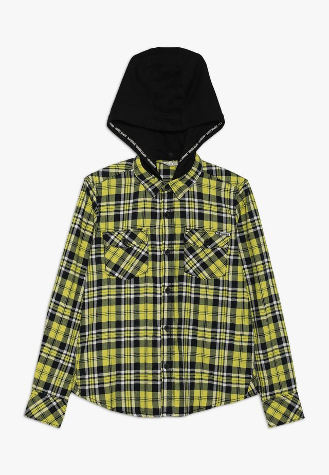 HOOD - Shirt - empire yellow