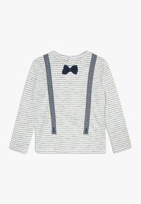 OVS - T-shirt à manches longues - blanc de blanc - 0