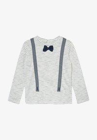 OVS - T-shirt à manches longues - blanc de blanc - 3