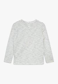 OVS - T-shirt à manches longues - blanc de blanc - 1