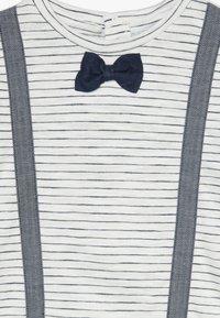 OVS - T-shirt à manches longues - blanc de blanc - 4