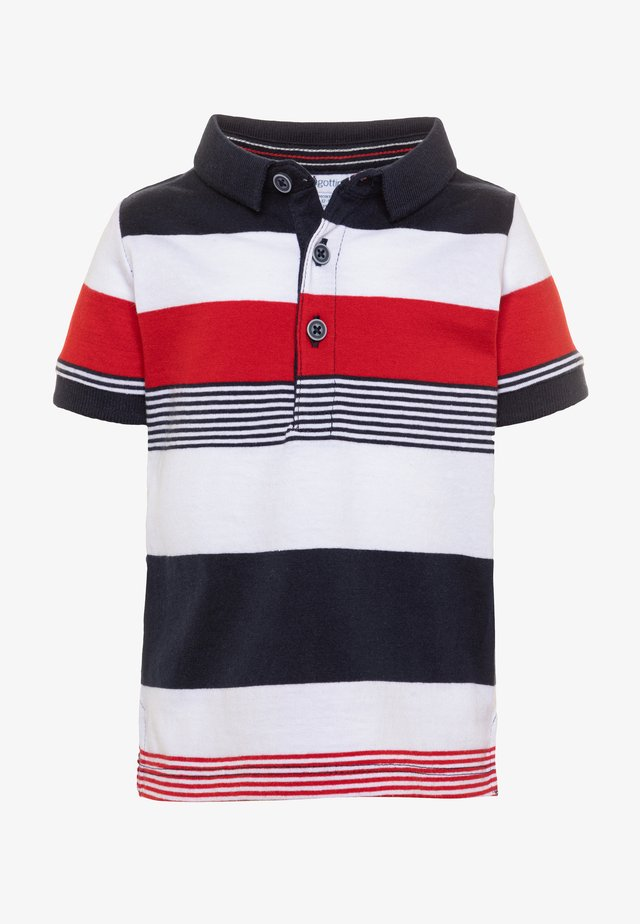Poloshirts - multicolor