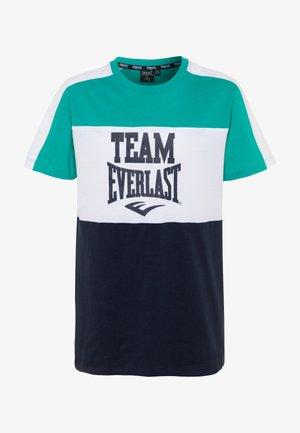 T-shirt imprimé - waterfall