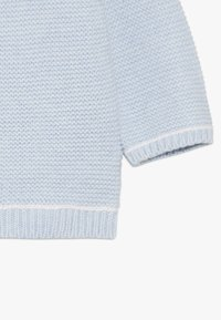 OVS - BABY TRICOT - Gilet - dream blue - 3