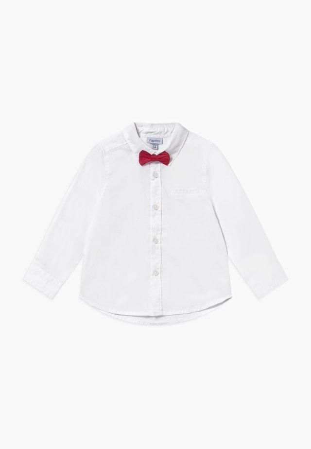 BABY - Hemd - bright white