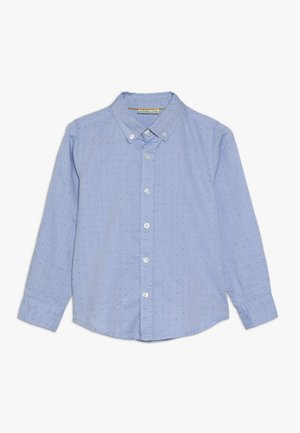 OXFORD - Shirt - blue heron