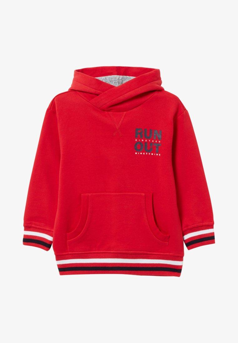 OVS - Hoodie - red