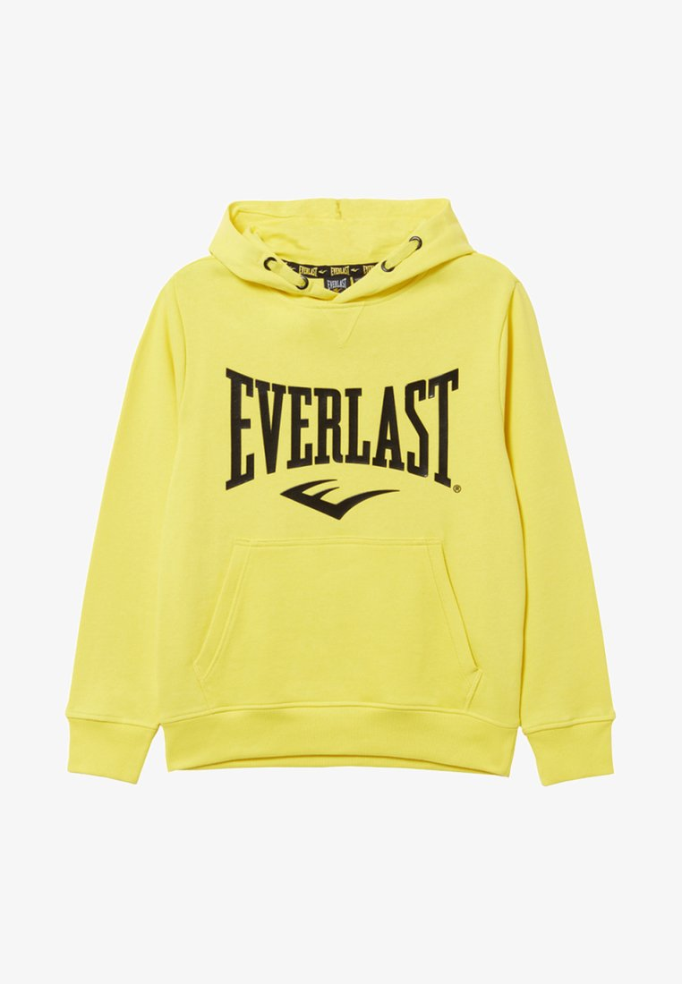 OVS - WITH HOOD AND POCKET - Hoodie - yellow