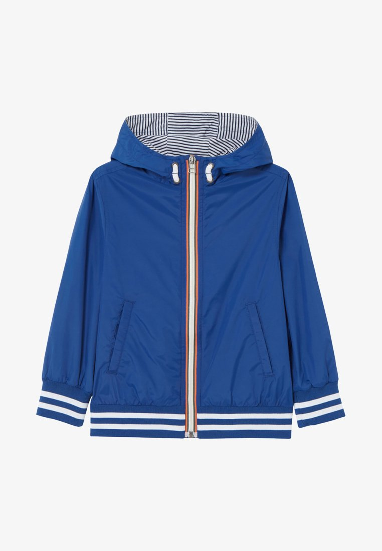 OVS - Sweatjacke - blue