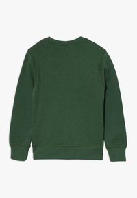 OVS - MASCHERINA - Sweater - dark green - 1