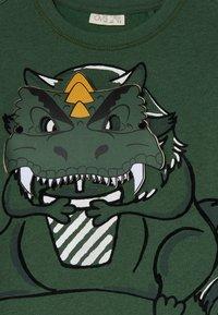 OVS - MASCHERINA - Sweater - dark green - 5